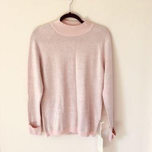 Lululemon Sparkle Sweater